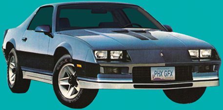 Camaro on Share Us With Friends 1982 84 Camaro Z28